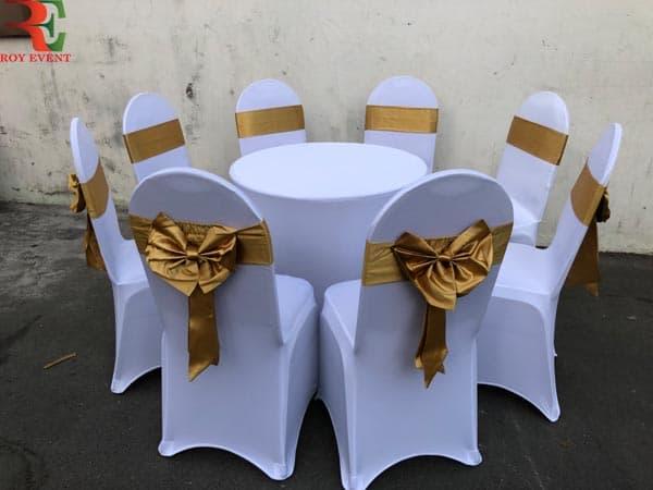 Mẫu bàn ghế 2