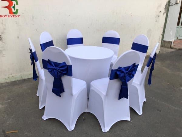 Mẫu bàn ghế 1