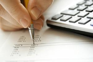 Hướng dẫn cách lập bảng dự trù kinh phí