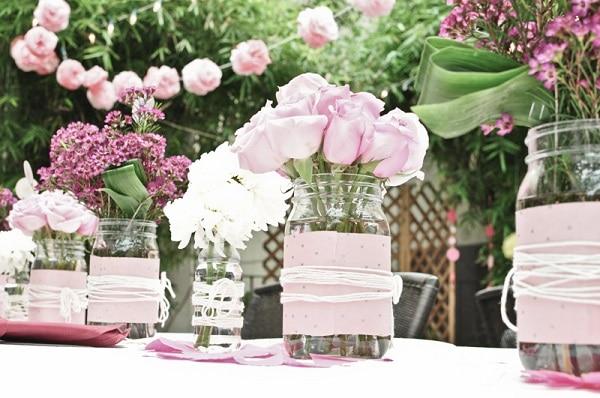 ý nghĩa hoa ngày cưới