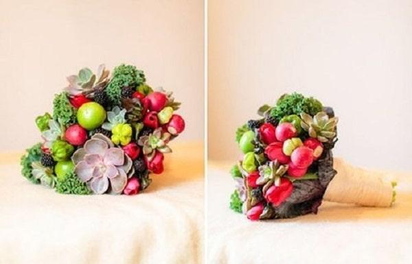 Trái cây hoặc rau củ 01